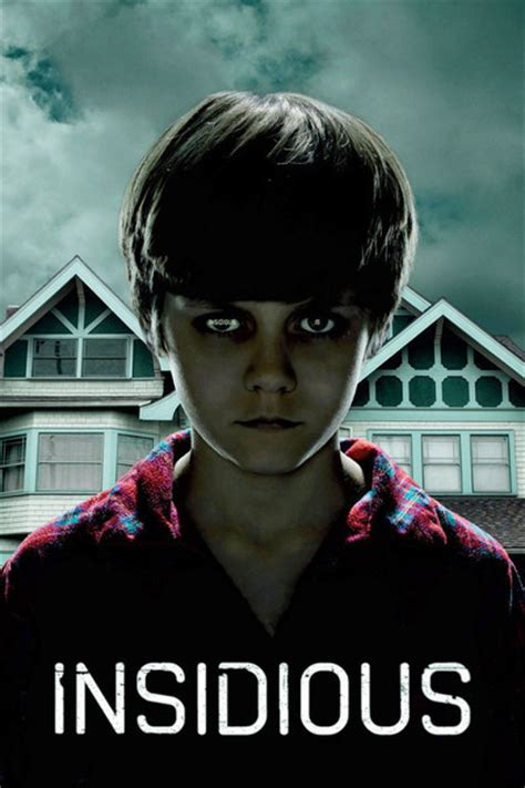 insidious movie genre insidious movie review film summary 2011 roger ebert