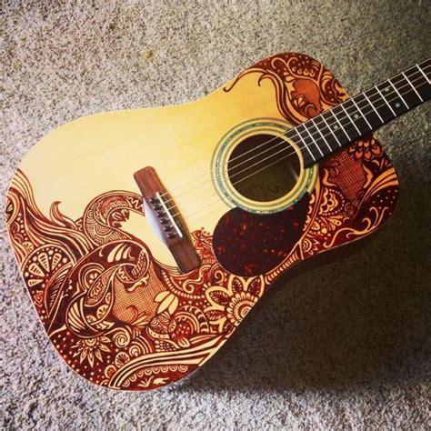 tattooed heart acoustic best 25 acoustic guitar tattoo ideas on pinterest