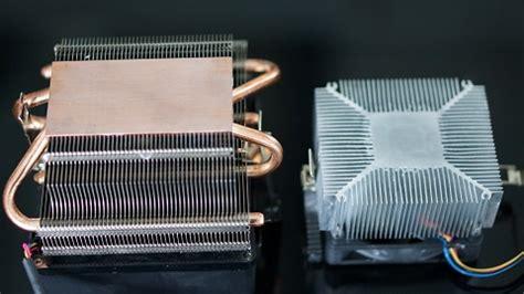 Kipas Pendingin Besar review menguji pendingin prosesor terbaru amd wraith coole