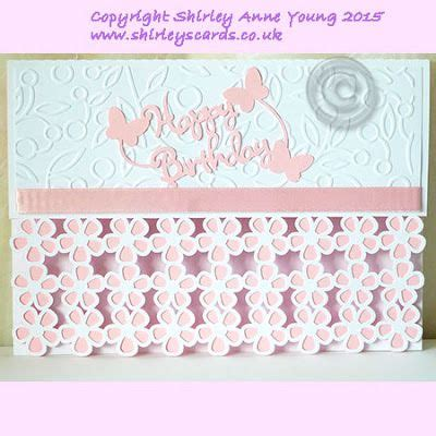 Cricut Birthday Card Template by Shirley S Cards Free Svg Cards Cards