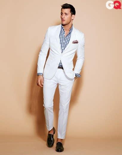 how to wear a white suit for your wedding brides gq endorses the new white suit photos gq