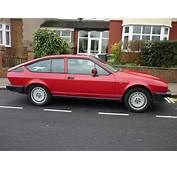 1985 Alfa Romeo GTV 6  Information And Photos MOMENTcar