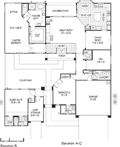 del webb anthem floor plans sun city anthem by del webb henderson nevada