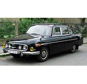 Tatra 603 Amazing Pictures &amp Video To  Cars