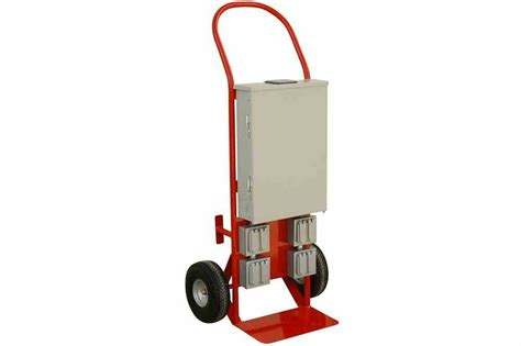 underwriters laboratories portable l parts mobile power distribution center 240v input 120 240v