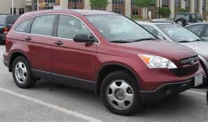 2007 Honda Crv File 2007 Honda Crv Lx Jpg