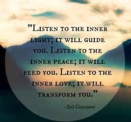 inner light inner light