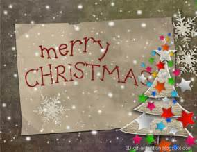 Merry christmas free online greeting e cards for email and facebook