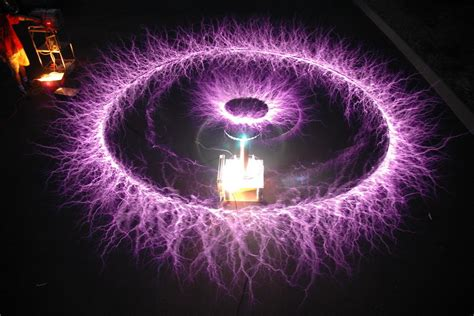Who Was Tesla Meet The World S Most Dangerous Instrument The Tesla Coil