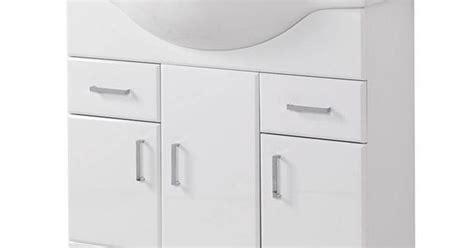 victoria plumb bathroom vanity units sienna 85 vanity unit basin victoria plumb bathrooms