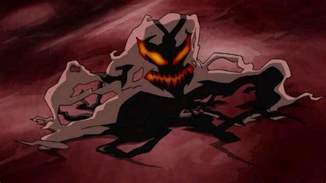 antivenom symbiote ultimate spiderman animated