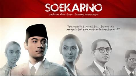 genre film soekarno film soekarno indonesia merdeka 2013 en streaming vf