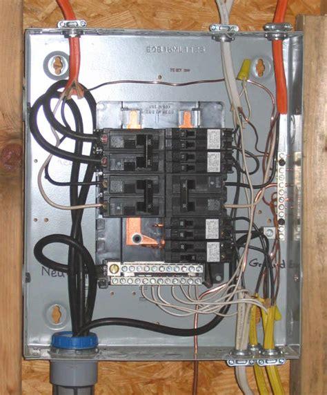Garage Sw Cooler by Rv 110v Wiring Wiring Elsavadorla