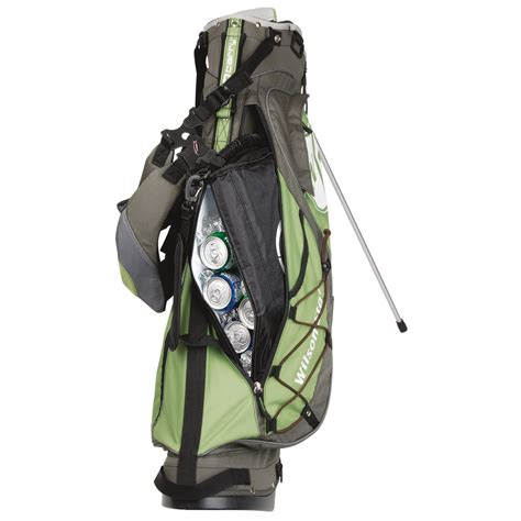 personalized golf bag coolers x10676 discountmugs