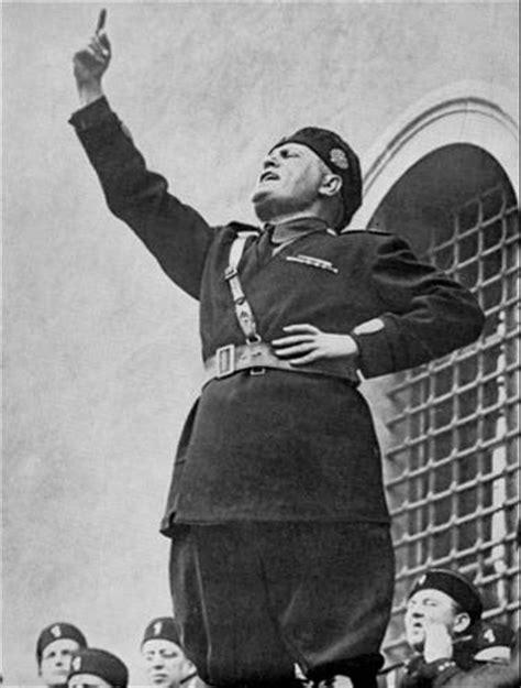 Quando o fascismo era de esquerda – Direitas Já!
