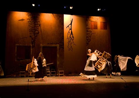 themes in house of bernarda alba the house of bernarda alba set design house and home design