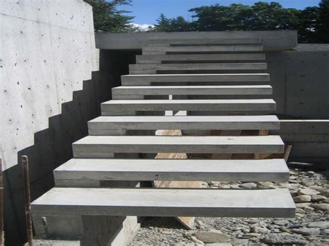 outside stairs design best layout for small bedroom concrete stair detail
