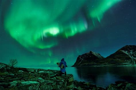 Solar Northern Lights Tonight Northern Lights Visible In The Uk Tonight As Solar