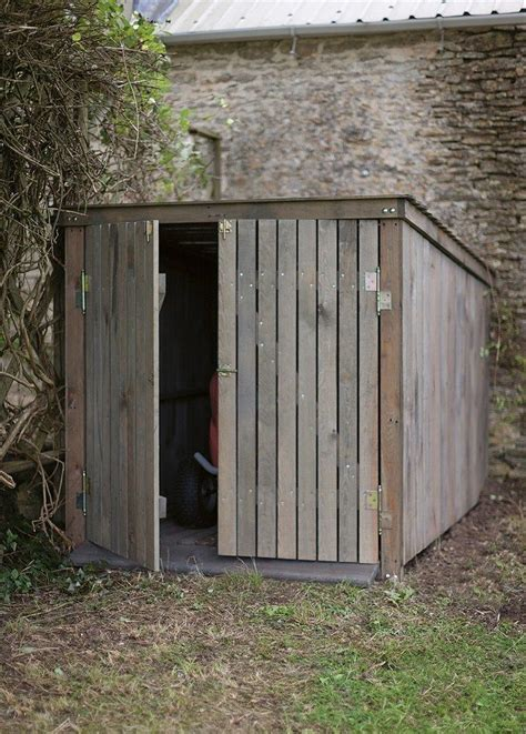 Small Shed For Lawn Mower 10 Best Ideas About Outdoor Storage Units On