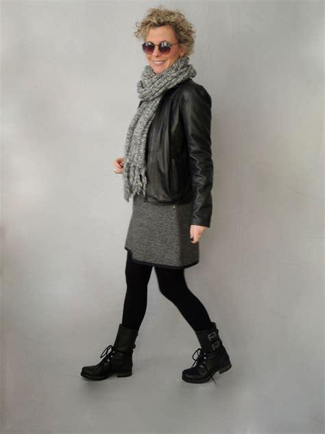 der rock kann rockig mode mode fuer frauen und er