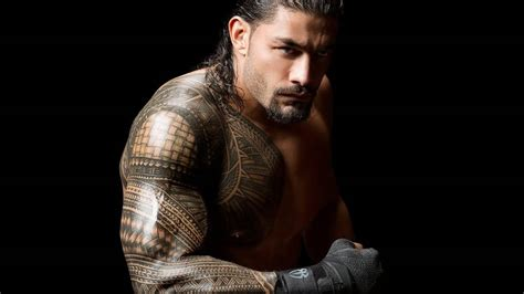 roman reigns tattoo reigns tattoos