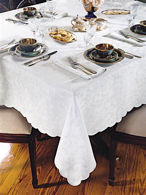 armonia tablecloth luxury table cloths table