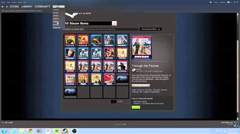 fotos para perfil steam como cambiar imagen de fondo de tu perfil de steam youtube