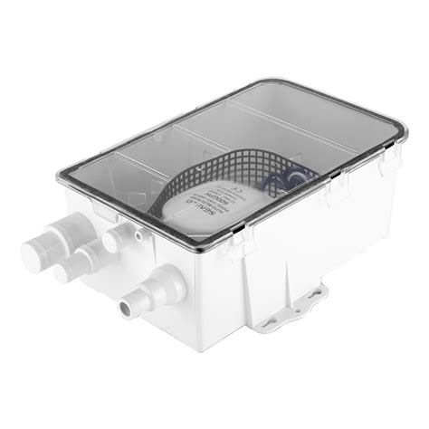 boat sump pump high quality boat marine shower sump pump drain kit system
