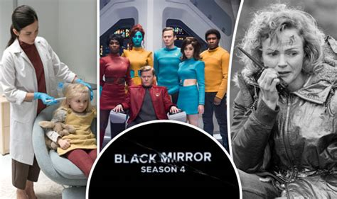 black mirror new season black mirror season 4 episode guide what will happen in