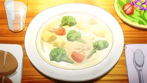anime food anime food sles itadakimasu anime