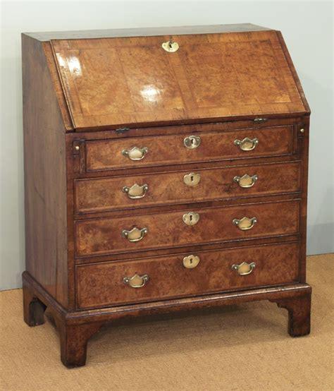 Small Bureau Desk Uk by Small Antique Walnut Bureau Pretty Walnut Bureau Small
