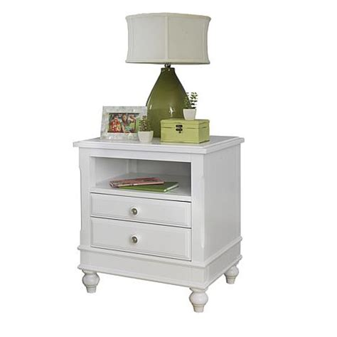 Hsn Furniture by Hillsdale Furniture Lake House Nightstand 8106322 Hsn