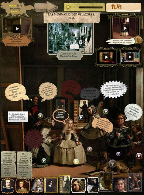 libro velazquez las meninas 4 fold las meninas velazquez las meninas transformaciones basotecno00 images crazy gallery