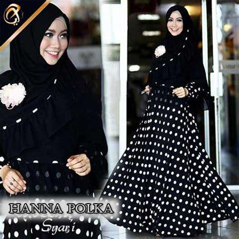 Jilbab Syari Bahan Sifon baju gamis syari a050 busana muslim terbaru sifon