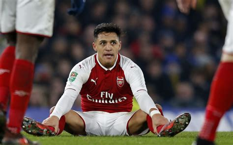 alexis sanchez future guardian newspaper nigeria sanchez future uncertain