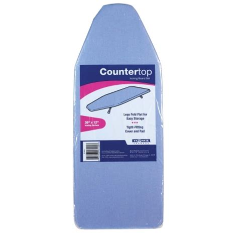 Countertop Ironing Board by Homz Counter Top Ironing Board 4350067 Ironing Boards