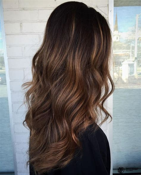 chocolate brown hairstyles over 50 50 chocolate brown hair color ideas for brunettes long