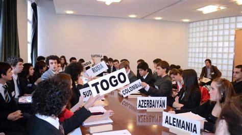Modelo Curriculum Naciones Unidas Anu Ar Ix Modelo De Naciones Unidas Quot Ciudad De Buenos Aires Quot Monucba 2013