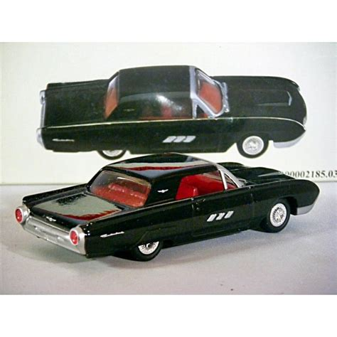 Die Cast High Speed 143 high speed 1963 ford thunderbird global diecast direct