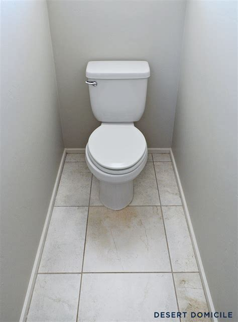 What Is Water Closet painted water closet a giveaway desert domicile