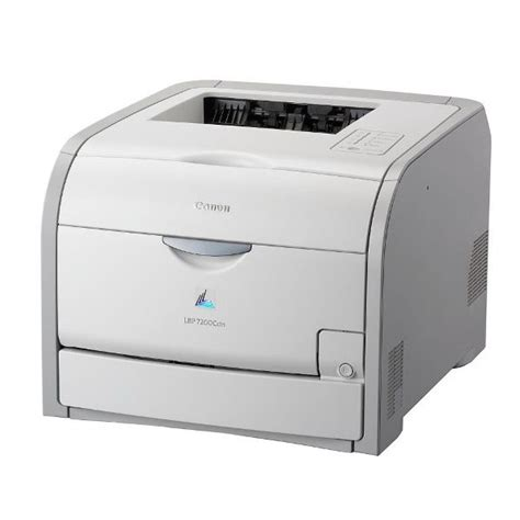 canon color printer canon lbp7200cdn color laser printer 9600x600dpi 20ppm
