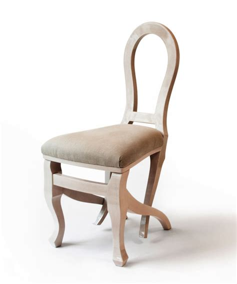 Click Clack Chair by Click Clack Chair By Nigel Coates