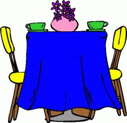 Clipart Dining Room by Dining Room Dysphagia Ramblings