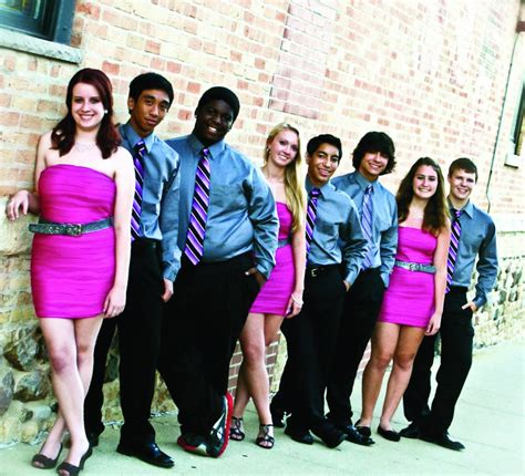 Komik High School Debut 1 13 End project 2 plans college send performance in sun city