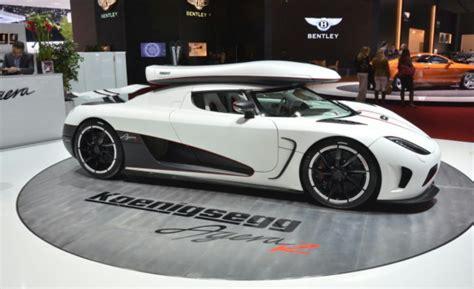 Koenigsegg Agera R Fastest Car In The World Fastest Car In The World Deepakpaliwal16 S