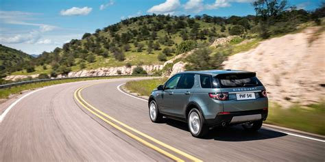 2015 land rover discovery sport vehicles on display 2016 land rover discovery sport vehicles on display