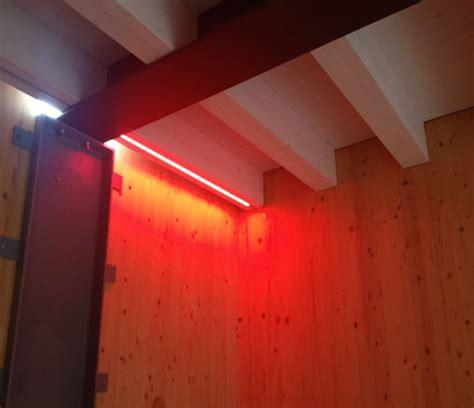 illuminazione tetti in legno illuminazione a led per solai in legno illuminazione a