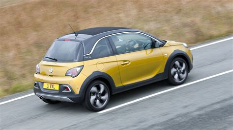 vauxhall adam rocks vauxhall adam rocks 2018 review specs prices on sale