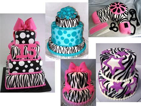 zebra pattern birthday cake zebra cake designs bing images easy as cake