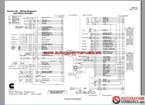 isx mins engine wiring diagram get free image about